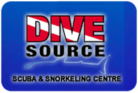 Dive Source Logo